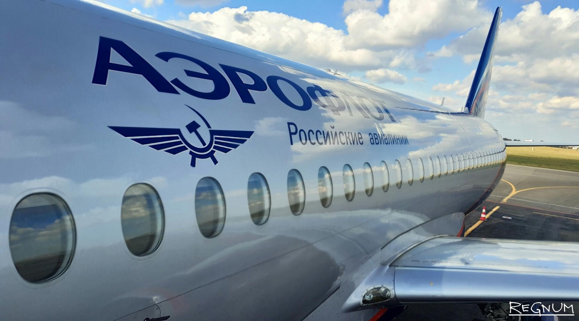 Цены на авиабилеты «Аэрофлота» в июле поднялись в среднем на 5 евро, узнаем почему?