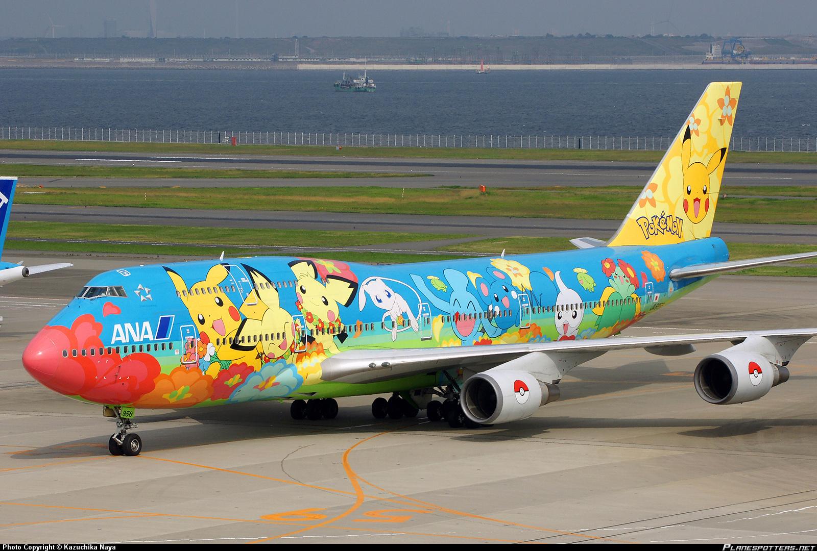 Японская авиакомпания планирует начать регулярные рейсы Токио – Владивосток
